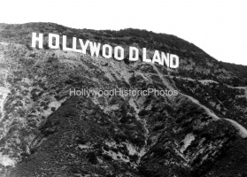 Hollywood Historic Photos
