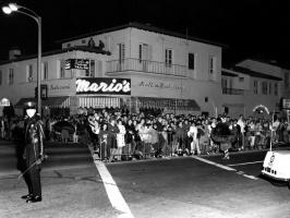 Hollywood Historic Photos