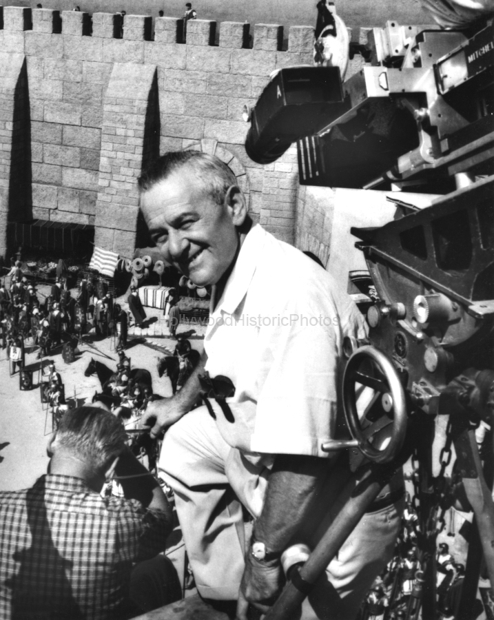 william wyler filmaffinity